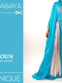 abaya-style-unique