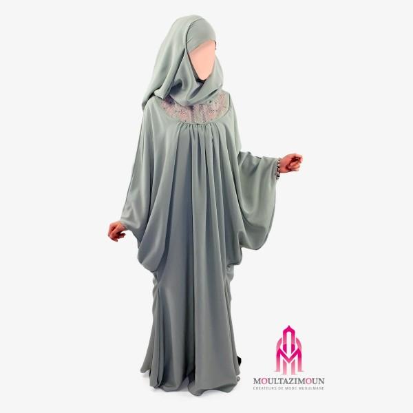 abaya ajman beauty