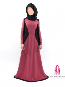 abaya mezzouaq