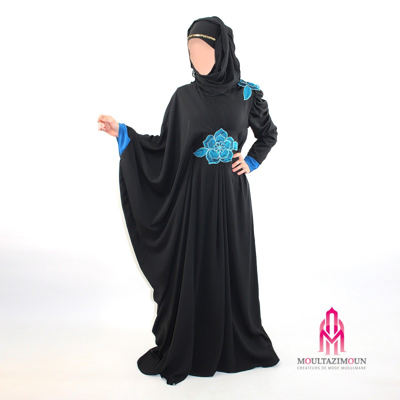 abaya unique pour des moments uniques