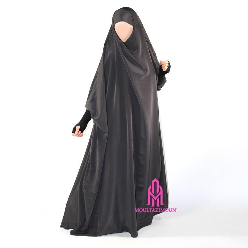 jilbab makkah