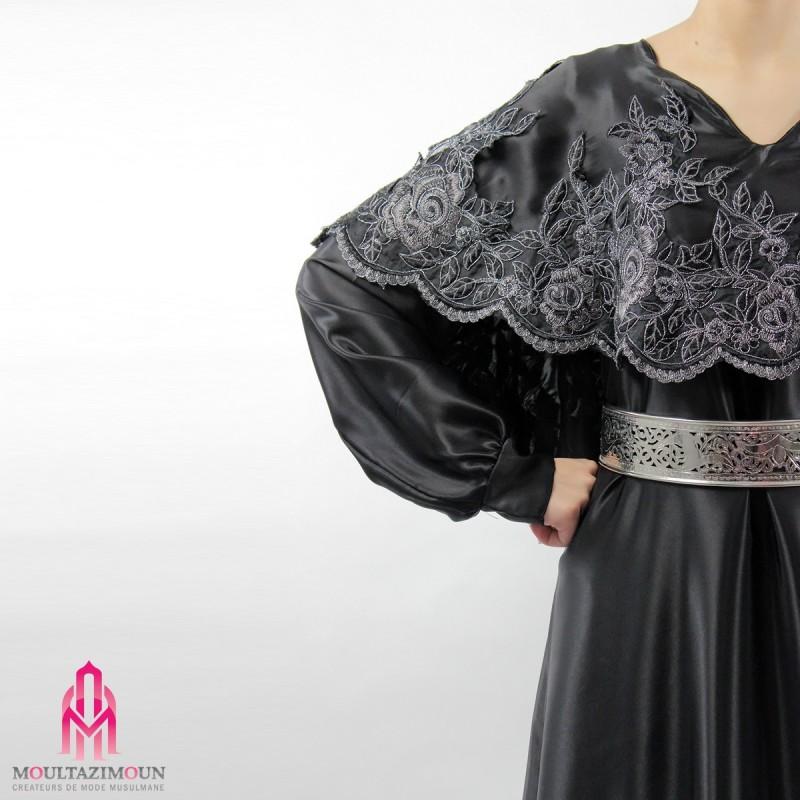 abaya haute couture