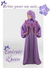 abaya queen