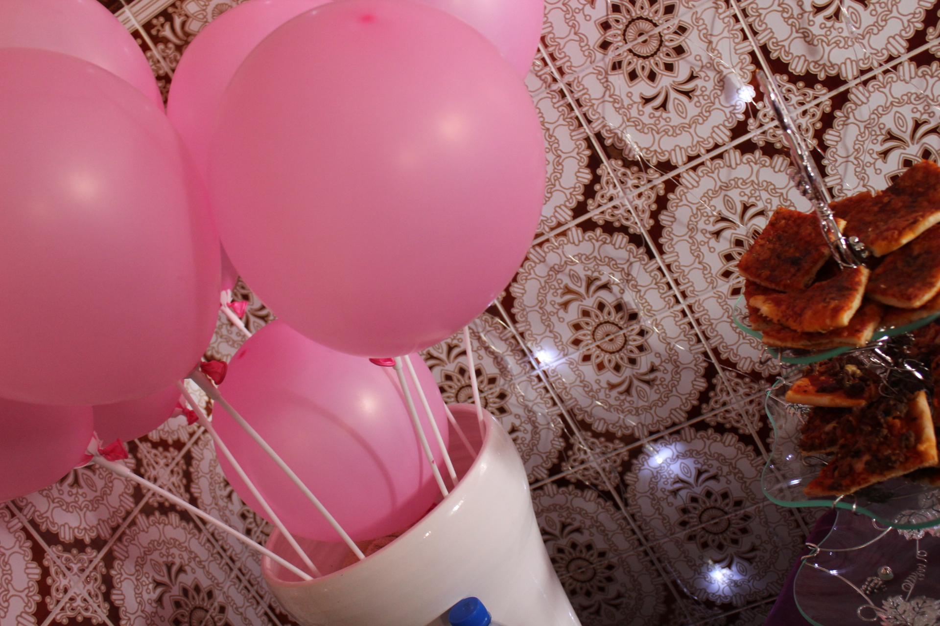 ballon islamique