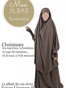 Mon Jilbab(1)